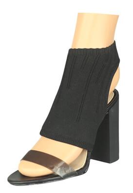 Sandale ZARA Jane Black