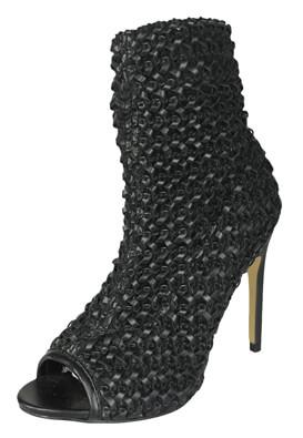 Pantofi ZARA Roxanne Black