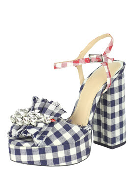 Sandale ZARA Julia Colors