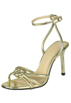 Sandale ZARA Della Golden
