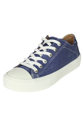 Tenisi Stradivarius Sally Dark Blue
