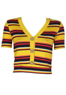 Tricou Bershka Chloe Colors