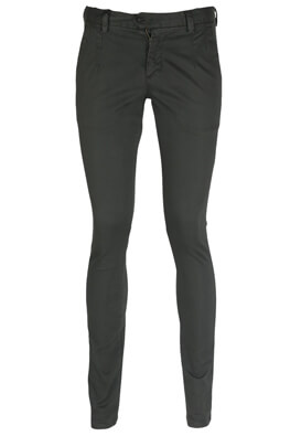 Pantaloni Xagon Man Isaac Dark Grey