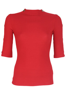 Bluza Bershka Gloria Red