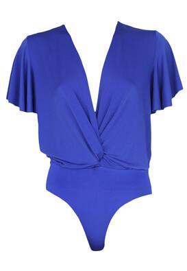 Body Bershka Keira Blue