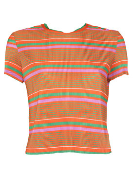 Tricou Bershka Dasia Colors