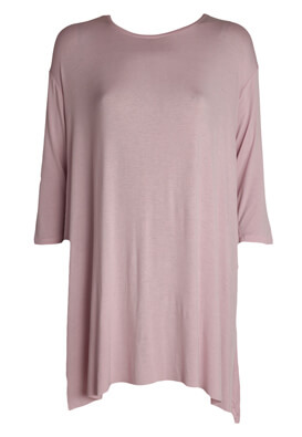 Bluza Bershka Lydia Light Pink