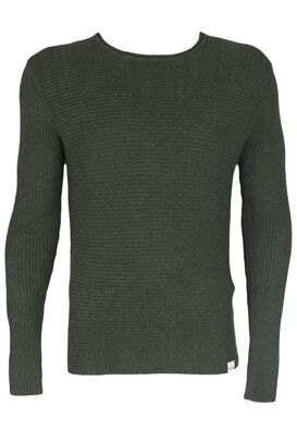 Pulover Only and Sons Blair Dark Green