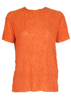 Tricou Bershka Tasha Orange