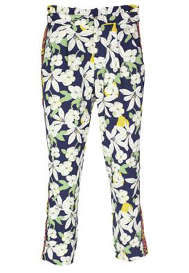 Pantaloni ZARA Nastasia Colors