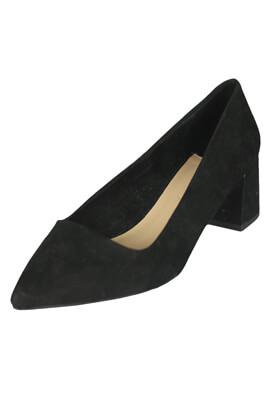 Pantofi Stradivarius Janna Black