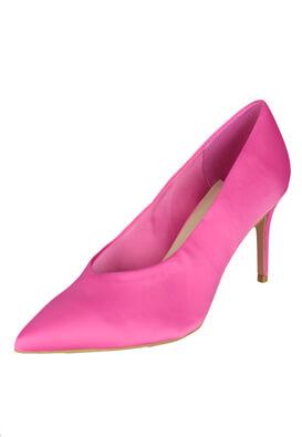 Pantofi Stradivarius Rosa Pink