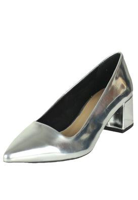 Pantofi Stradivarius Patricia Silver