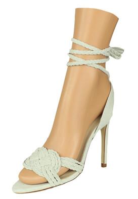 Sandale ZARA Whitney Light Grey