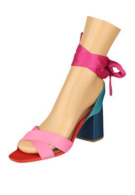 Sandale Stradivarius Della Colors