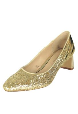 Pantofi ZARA Anya Golden