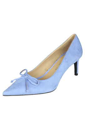 Pantofi ZARA Sally Light Blue