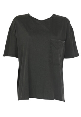 Tricou ZARA Denise Black