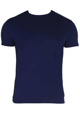 Tricou ZARA Fay Dark Blue