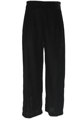 Pantaloni ZARA Mary Black