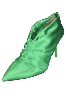 Pantofi ZARA Vera Green