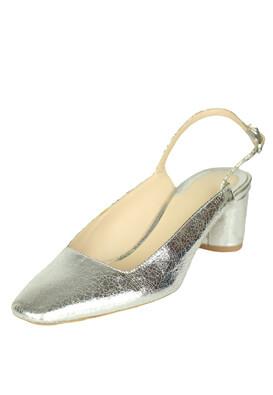 Pantofi ZARA Inna Silver
