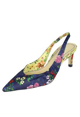 Pantofi ZARA Alexandra Colors