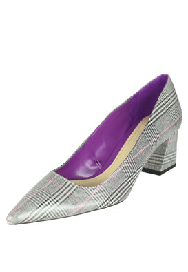 Pantofi ZARA Jacqueline Grey