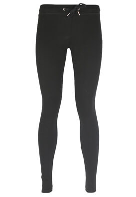 Pantaloni sport Bershka Monique Black