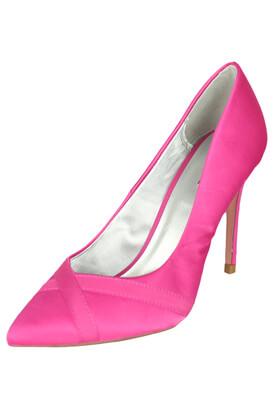 Pantofi Bershka Lara Pink