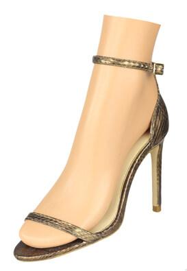 Sandale ZARA Vanessa Brown