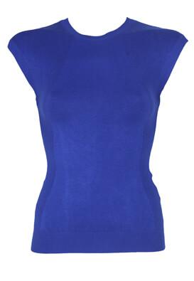 Tricou ZARA Alexandra Dark Blue