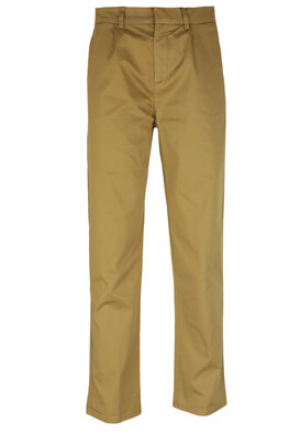 Pantaloni ZARA Basic Brown