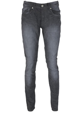 Pantaloni Reserved Tom Black