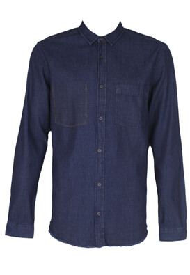 Camasa Reserved Dalen Dark Blue