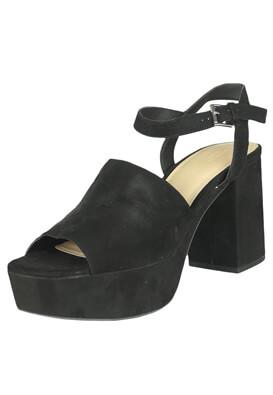 Sandale Pull and Bear Lisa Black