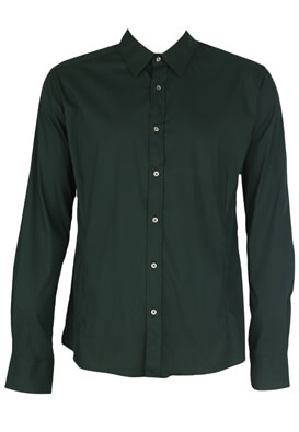 Camasa Guya Hugo Dark Green