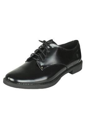 Pantofi Lefties Emma Black
