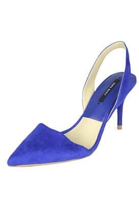 Pantofi ZARA Victoria Blue