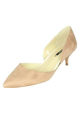 Pantofi ZARA Amanda Light Pink