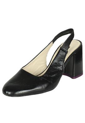 Pantofi ZARA Elle Black