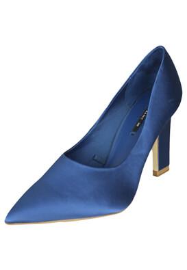 Pantofi ZARA Evelyn Turquoise