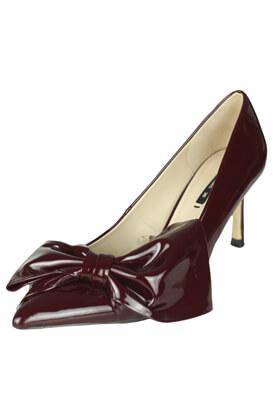 Pantofi ZARA Annabella Brown