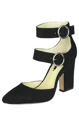 Pantofi ZARA Julia Black