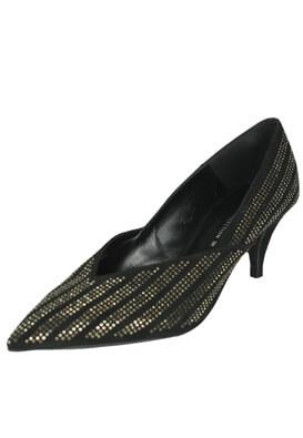 Pantofi ZARA Della Black