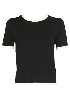 Tricou ZARA Alice Black