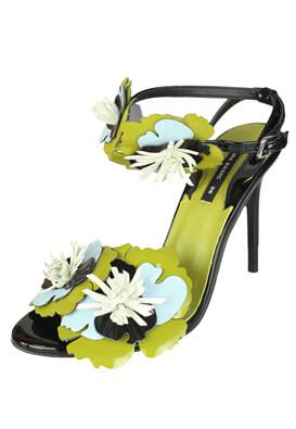 Sandale ZARA Floral Colors