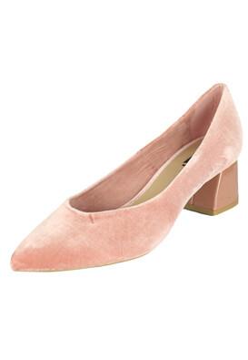 Pantofi Stradivarius Rita Pink