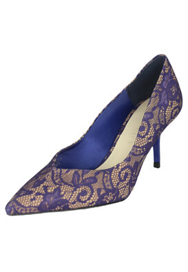 Pantofi ZARA Vera Purple