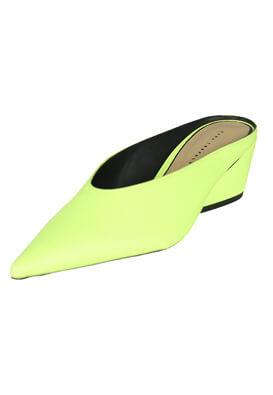 Saboti ZARA Roxanne Light Green